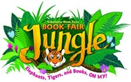 jungle book fair logo