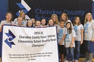 2020 CCSD Reading Bowl - Indian Knoll ES