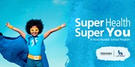 2020 Super Heath Super You logo