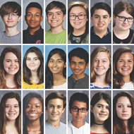 CCSD governors honors finalists 2019