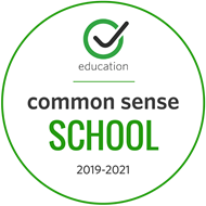 Common Sense Digital Badge 2019-20