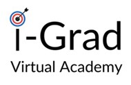 i-Grad Virtual Academy logo