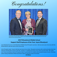 News - Woodstock Middle School