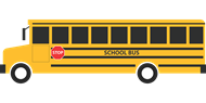 School Bus Title