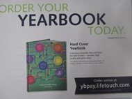 2018-2019 Yearbook Pre-Sale