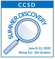 summer discovery logo