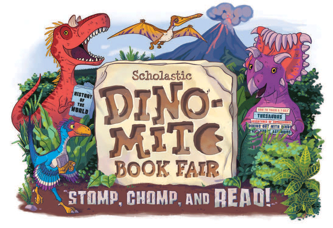 Image result for reading is dino-mite