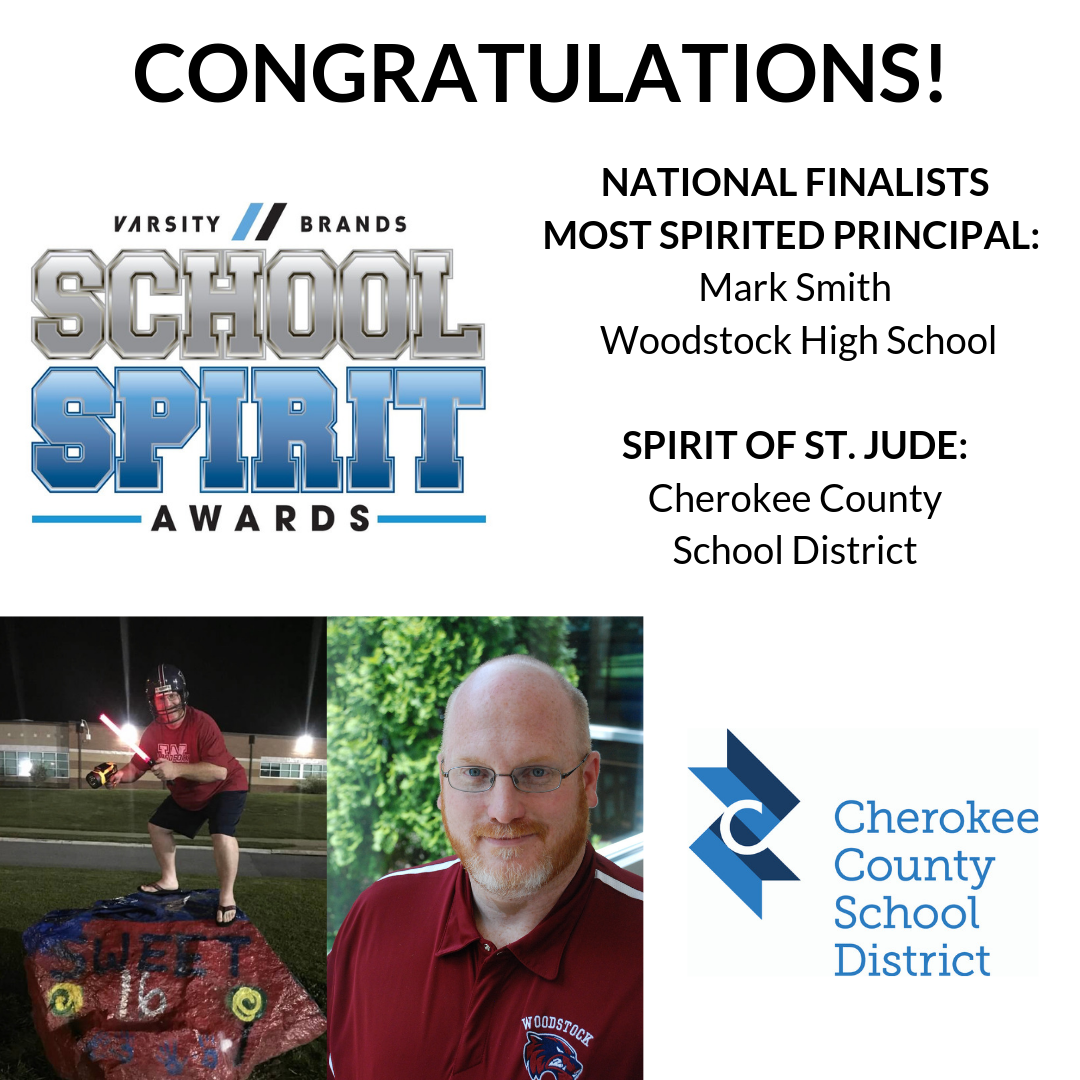 national school spirit awards 2 28 19