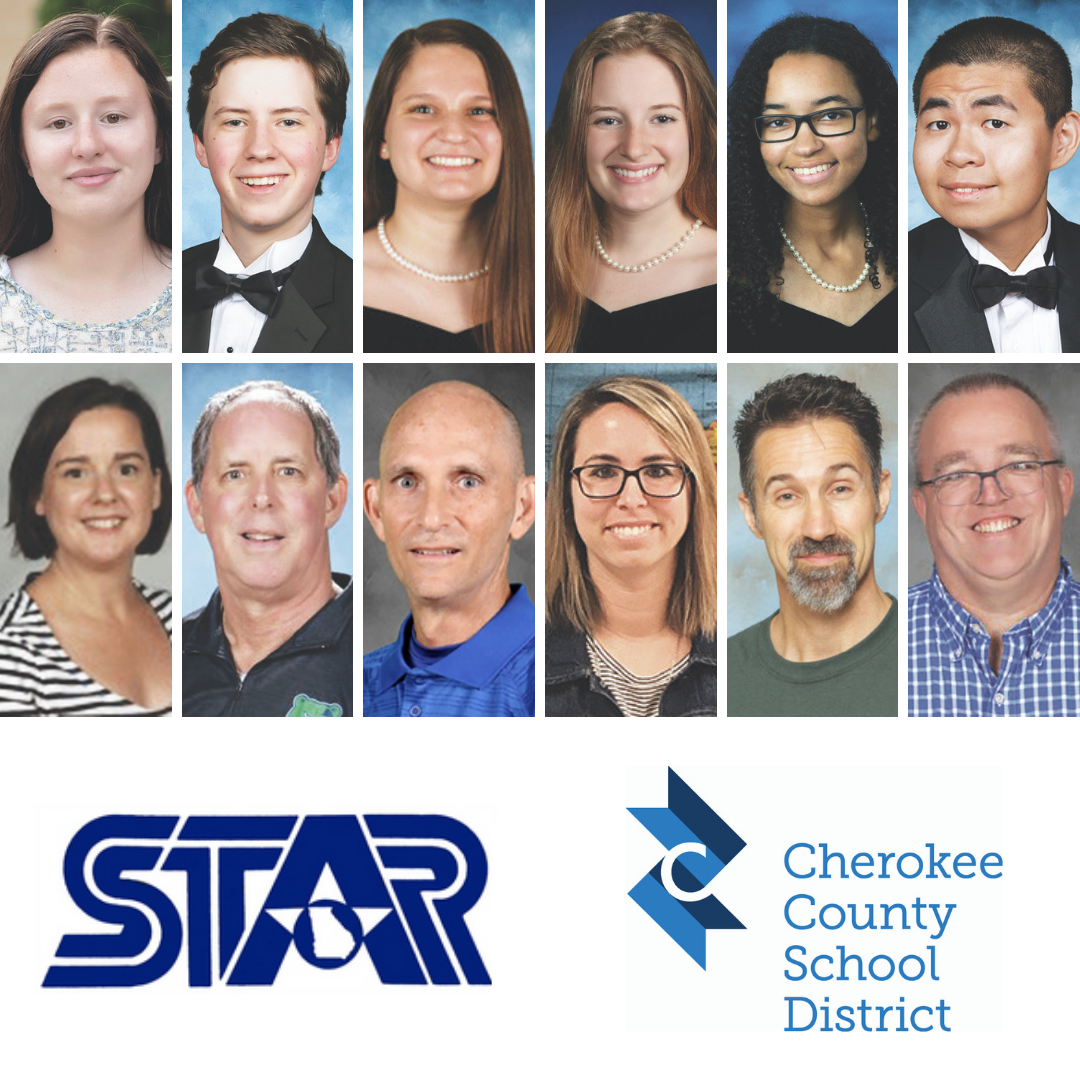 STAR students and teachers 2019 2 8 19