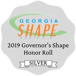 2019 Georgia Shape School