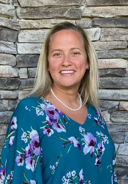 Photo of Student Support Assistant Principal, Tia Bryller