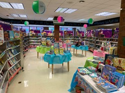 Photo of BOGO Book Fair