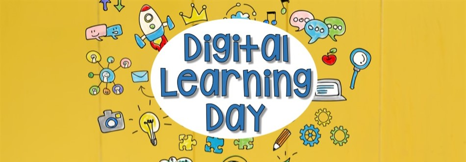 Digital Learning Day September 25