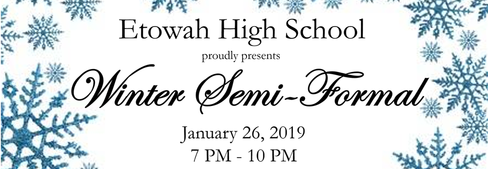Winter Formal Logo