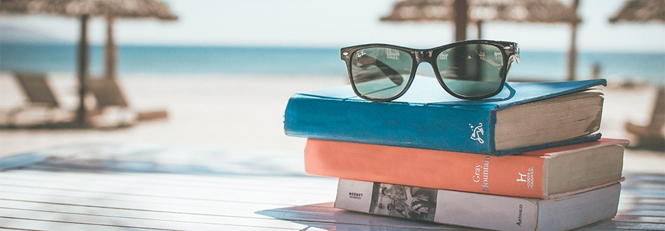 beach books