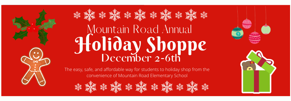 Holiday Shoppe 2019