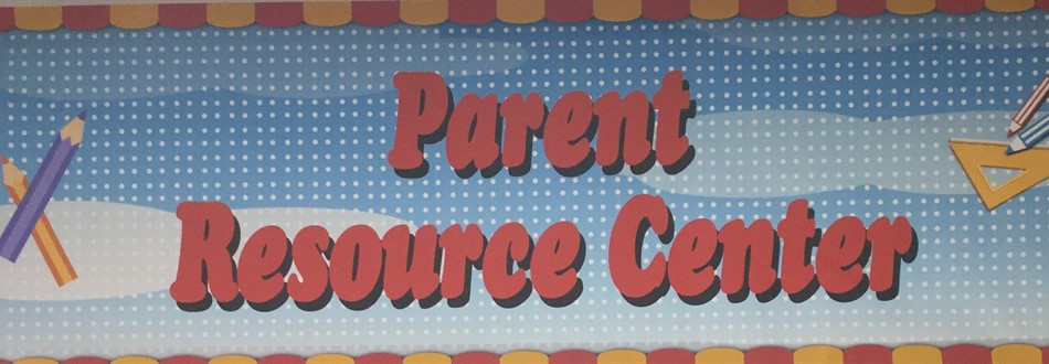 Parent Resources Room
