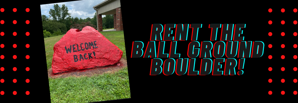 Banner image of rent-able boulder