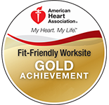 gold fit award