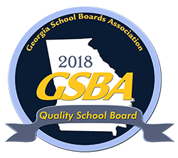 GSBA Quality Board Badge