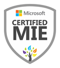 MIE Certified