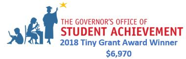 governor's office of student achievement grant award