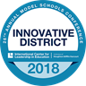 2018 Innovative District