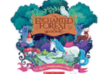 Scholastic Enchanted Forest Logo