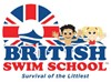 British Swim School logo