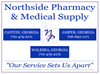Northside Pharmacy logo