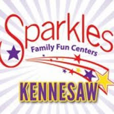 Sparkles Family Fun Centers