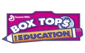 Save your Boxtops
