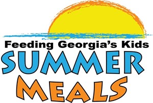 Summer Meals Program logo