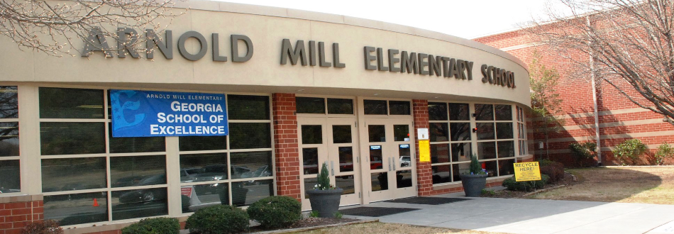 Welcome to Arnold Mill Elementary