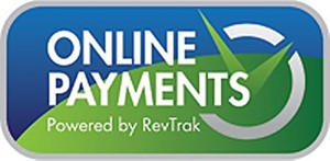 photo of the button linking to online payments