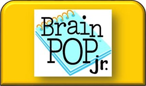BrainPop Jr Button Link