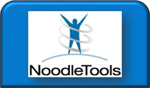 Noodletools Button Link
