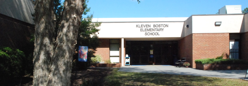 Welcome to Kleven Boston Elementary