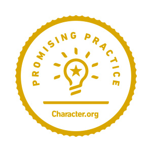 Promising Practices Award Logo
