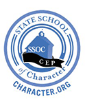 State School of Character Logo