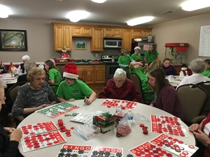 bingo-with-seniors