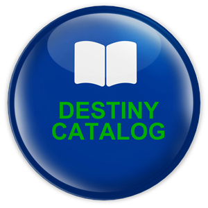 Destiny Catalog Lookup