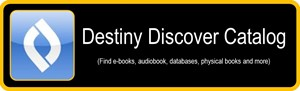 Image of Destiny Discover App