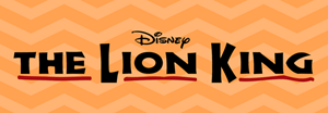 Image for the DRMS Musical: The Lion King Jr.