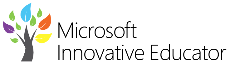 Microsoft Innovative Educator
