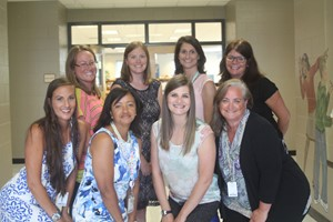 picture of 1st grade teachers