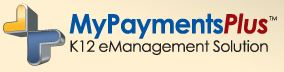 Graphic of MyPayment Plus logo