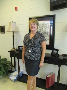 Picture of Assistant Principal, Susan Bruno