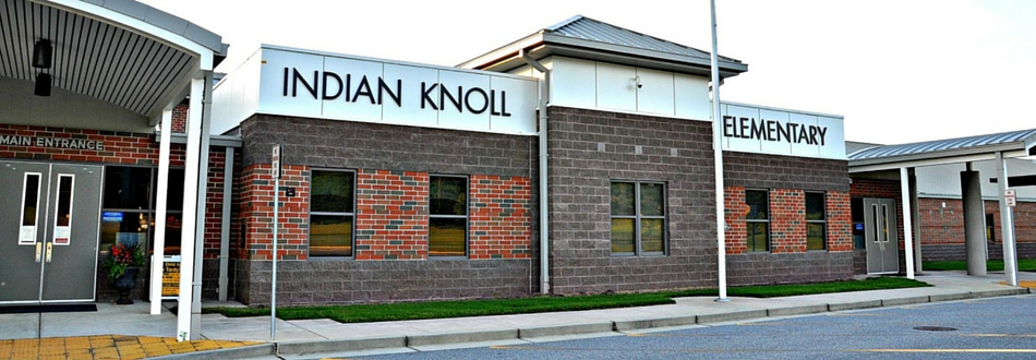Welcome to Indian Knoll Elementary!
