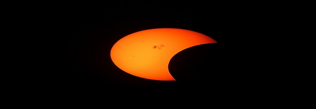 August 21- Day of the Eclipse!